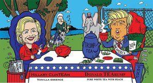political-tea
